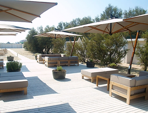 Beach Club Rimini